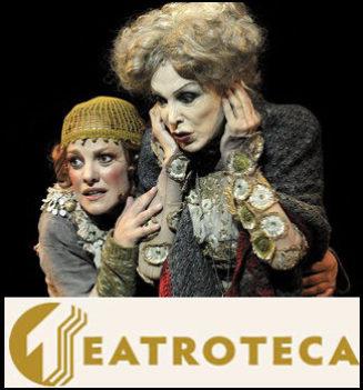 Préstamo en línea de Representaciones Teatrales