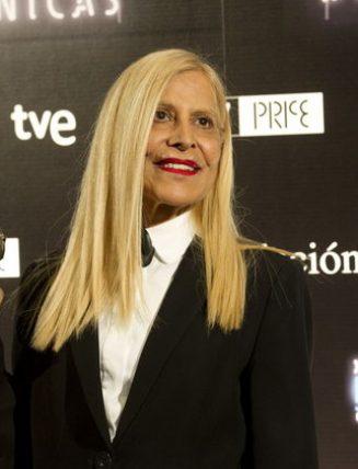 Muere la prestigiosa figurinista y diseñadora de vestuario María Araujo