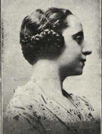 Segovia reivindica a la compositora María de Pablos