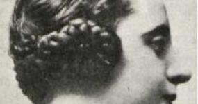 María de Pablos