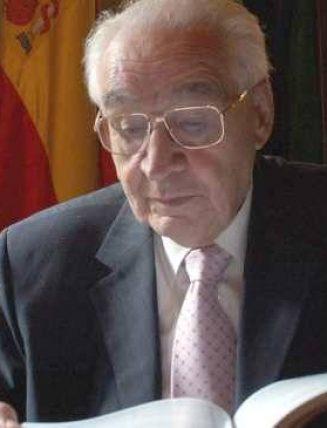 Obituario. José López Calo (1922-2020)