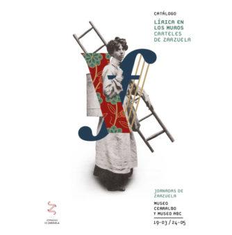 Exposición 'Lírica en los muros'