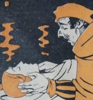 Éxito de 'La tragedia del bufón'