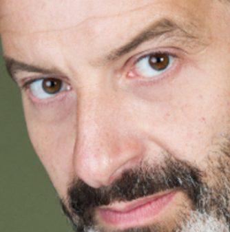 Josep Julien, ganador del Premio SGAE de Teatro Jardiel Poncela 2020