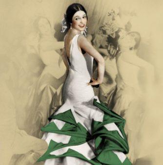 "Antonia Mercé ""La Argentina"". Epistolario (1915-1936)"