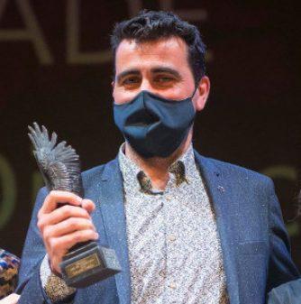 El director del Festival de Almagro, premio ADE por 'Reinar después de morir'