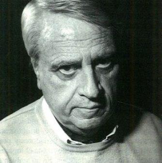Fallece el compositor Cristóbal Halffter