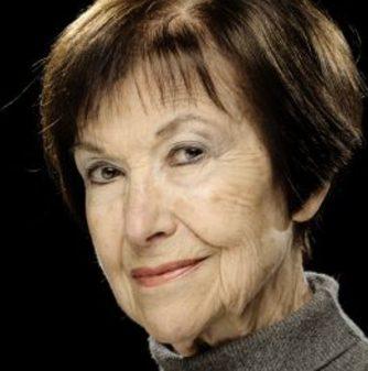 Ana María Ventura, testigo de un siglo del mejor teatro, muere a los 99 años